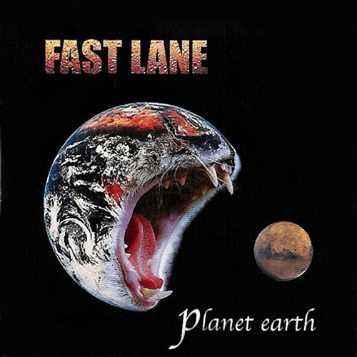 Planet Earth by Fast Lane
