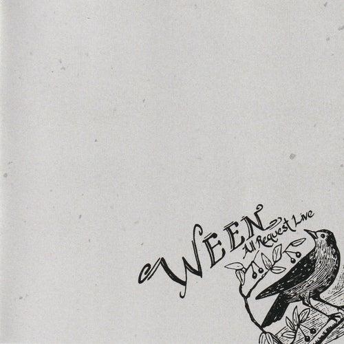 All Request Live von Ween