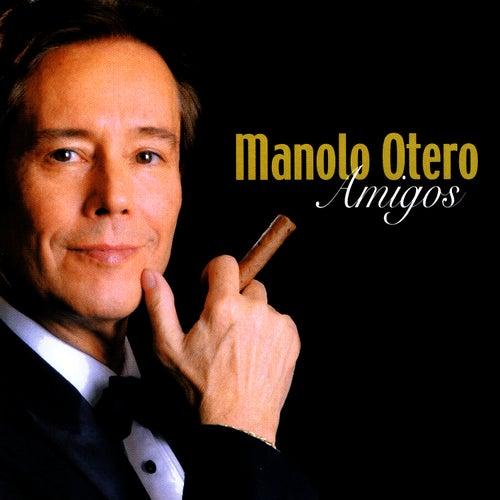 Amigos de Manolo Otero