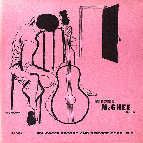 Brownie McGhee Blues by Brownie McGhee