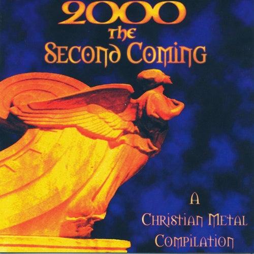 2000 - The Second Coming: Christian Metal Compilation de Katmandu