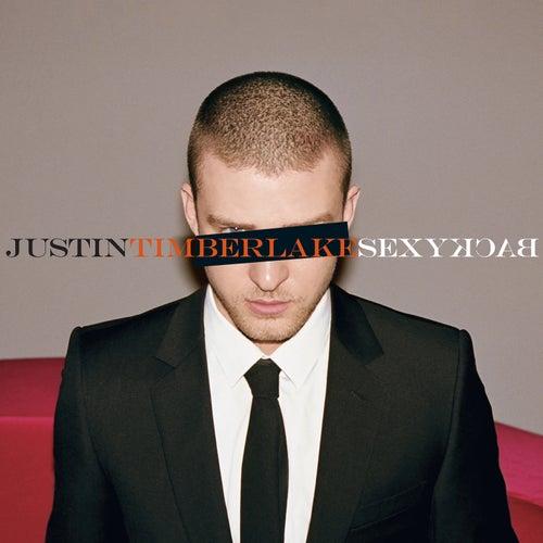 Sexyback de Justin Timberlake