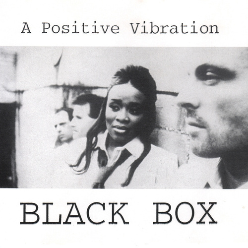 A Positive Vibration by Black Box