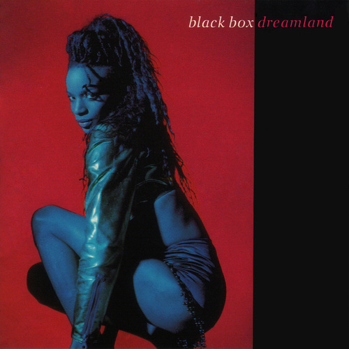 Dreamland by Black Box