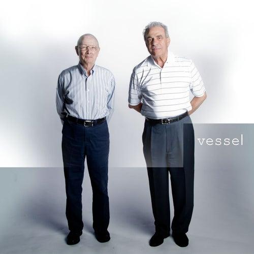 Vessel (Bonus Tracks Version) van twenty one pilots