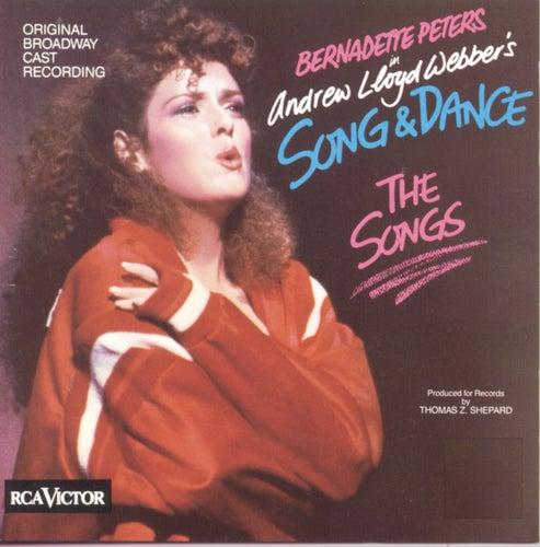 Song & Dance - The Songs de Andrew Lloyd Webber