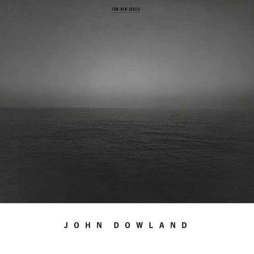 In Darkness Let Me Dwell by John Dowland