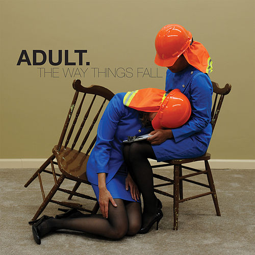 The Way Things Fall de Adult