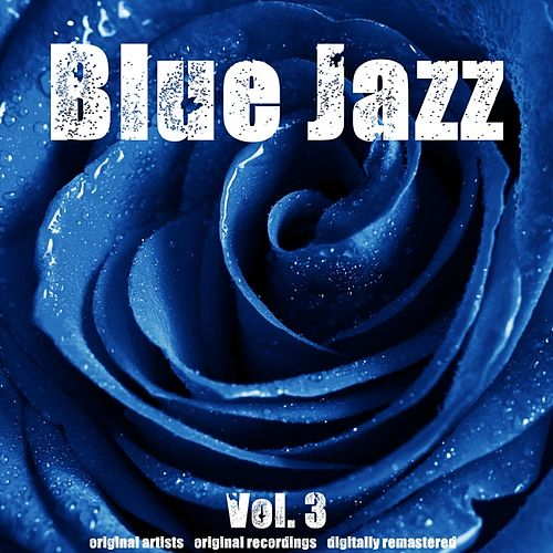 Blue Jazz, Vol. 3 von Various Artists