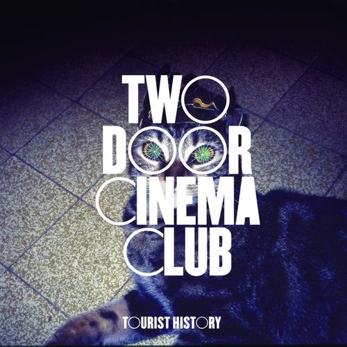 Tourist History (Deluxe Version) de Two Door Cinema Club
