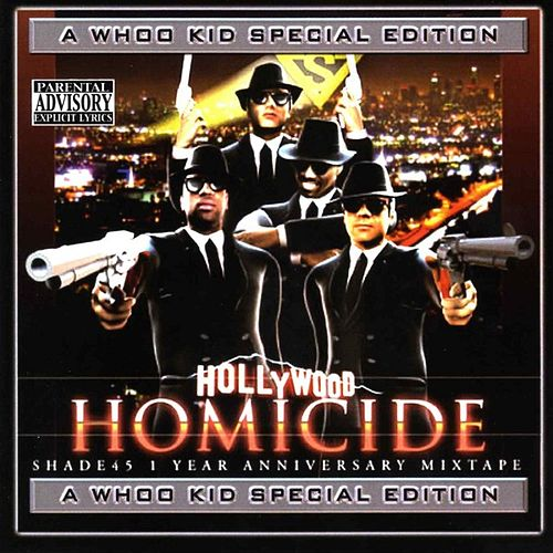 Hollywood Homicide de Various Artists
