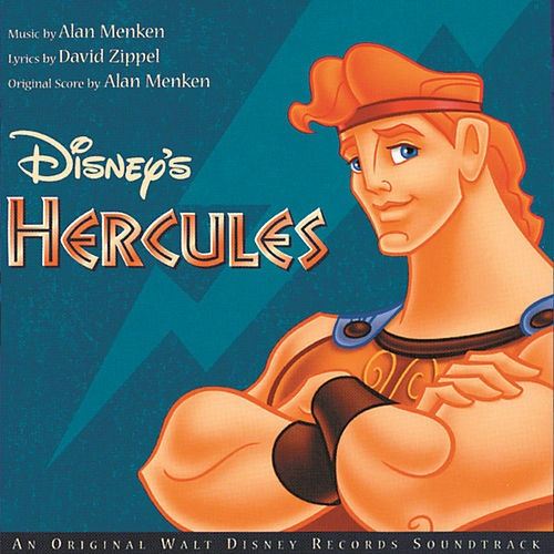 Hercules (Score) de Various Artists