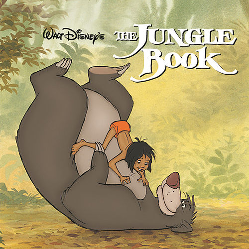 The Jungle Book (Soundtrack) by Various Artists