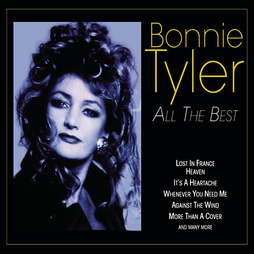 All The Best von Bonnie Tyler