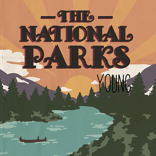 Young von The National Parks