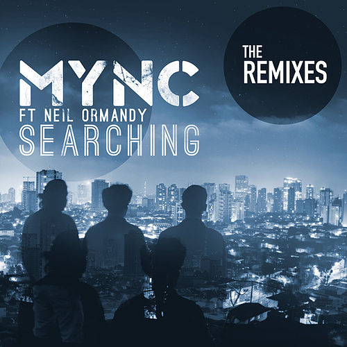 Searching (Remixes) by MYNC