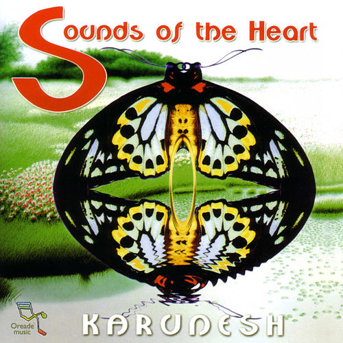 Sounds Of The Heart de Karunesh