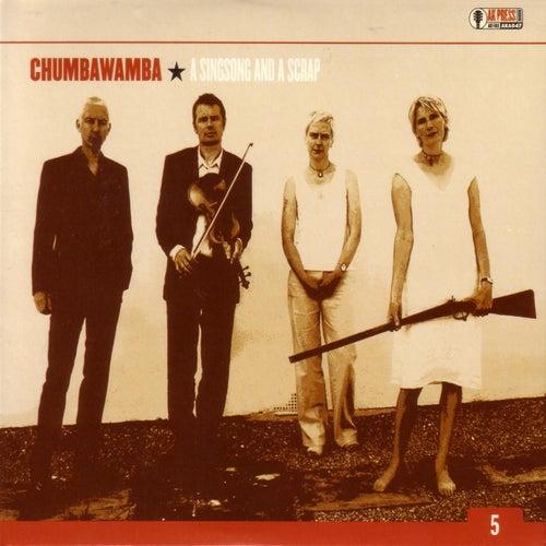 A Singsong and a Scrap de Chumbawamba
