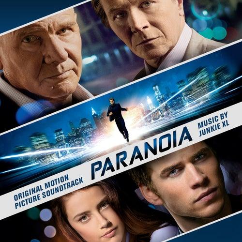 Paranoia (Original Motion Picture Soundtrack) by Junkie XL