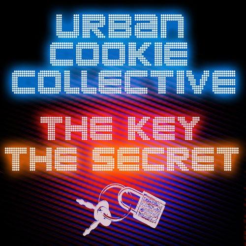 The Key, the Secret de Urban Cookie Collective
