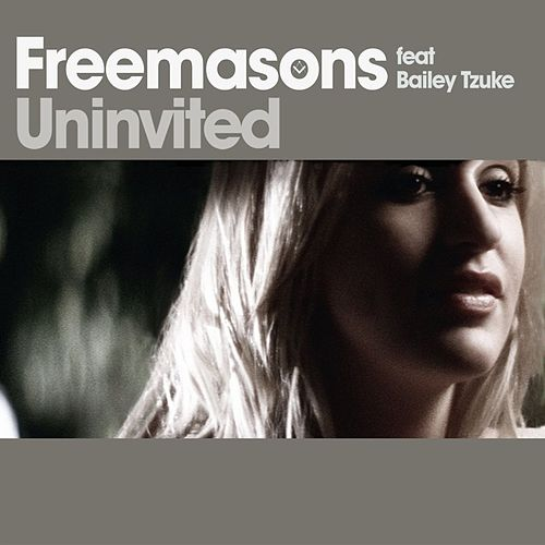 Uninvited (Remixes) de The Freemasons
