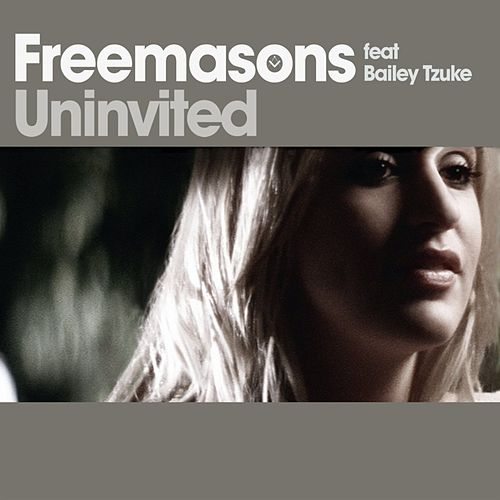 Uninvited de The Freemasons
