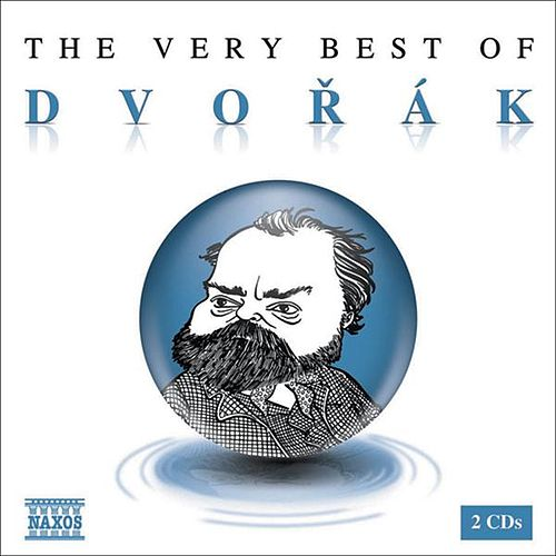 THE VERY BEST OF DVORAK by Various Artists