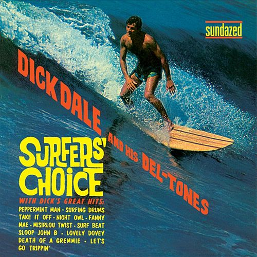 Surfer's Choice de Dick Dale