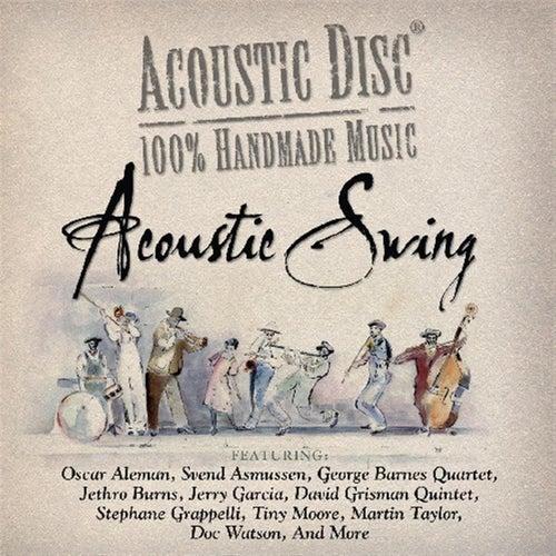 Acoustic Swing (digital) de Various Artists