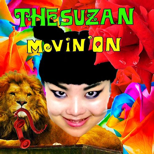 Moving On van Suzan