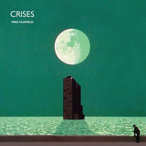Crises de Mike Oldfield