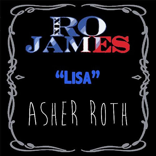 Lisa (feat. Asher Roth) de Ro James