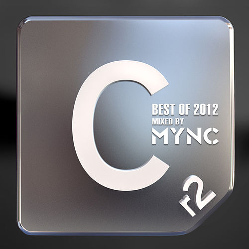 Best of Cr2 2012 (Mixed by MYNC) de Various Artists