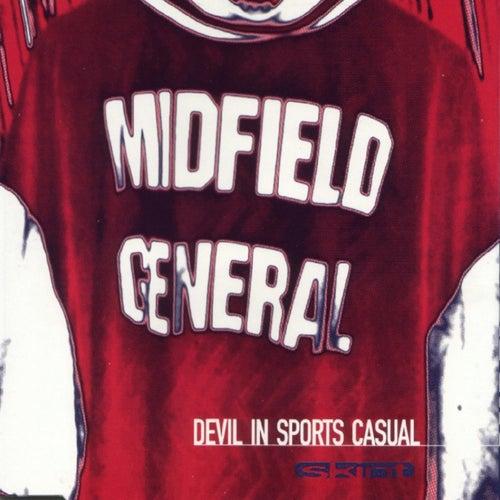 Devil in Sports Casual von Midfield General