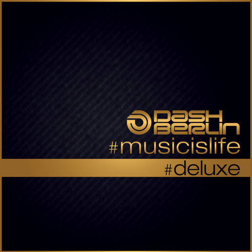 #Musicislife (#Deluxe) de Various Artists