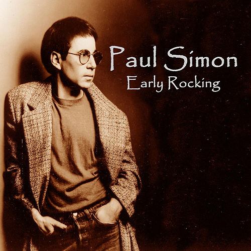 Early Rocking de Paul Simon