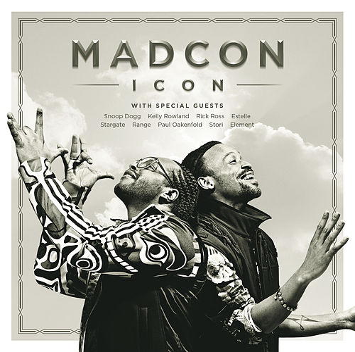 Icon von Madcon