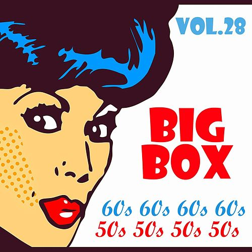 Big Box 60s 50s Vol. 28 by Various Artists