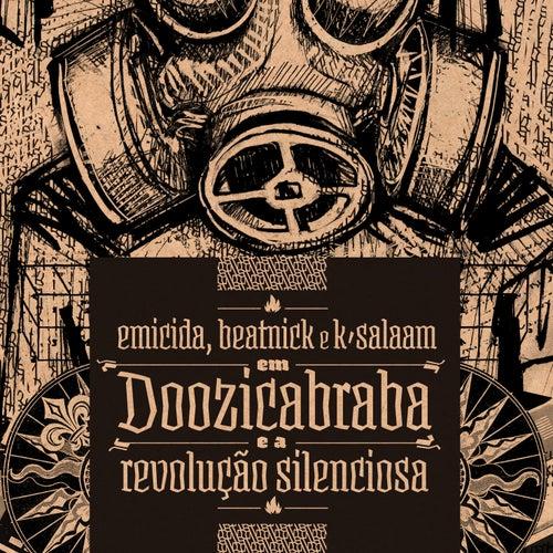 Doozicabraba e a Revolução Silenciosa von Emicida