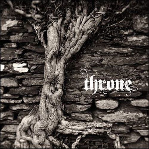 Throne - A Cold Spring Sampler von Various Artists