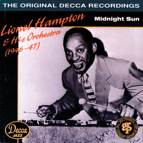 Midnight Sun de Lionel Hampton