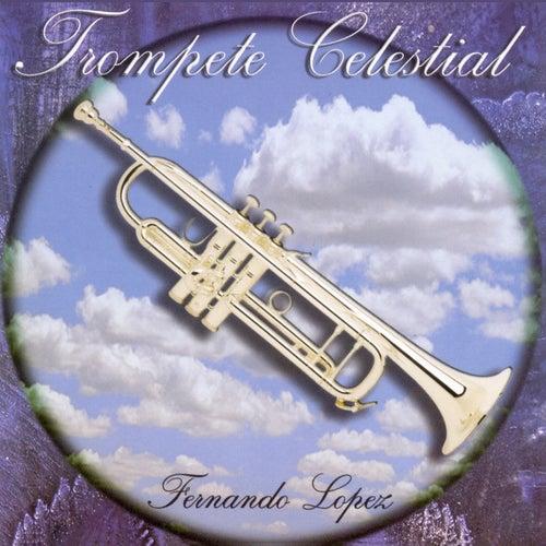 Trompete Celestial by Fernando Lopez
