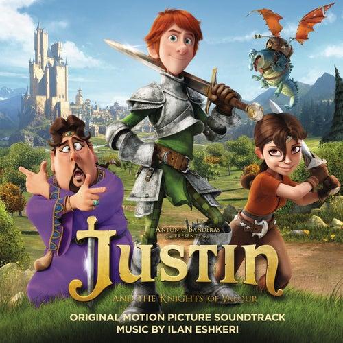 Justin and the Knights of Valour (Original Motion Picture Soundtrack) de Ilan Eshkeri