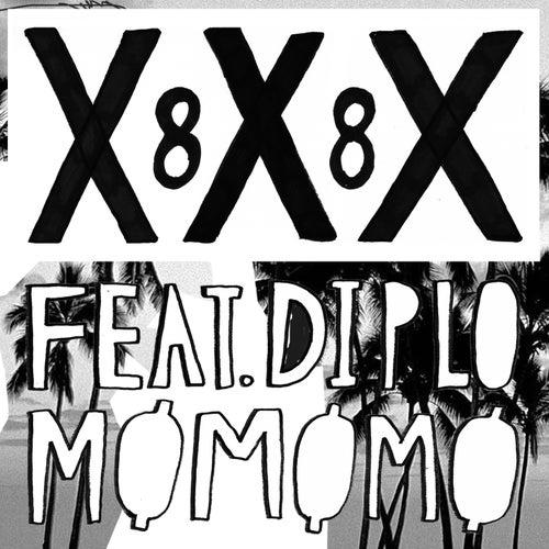 XXX 88 de Mø