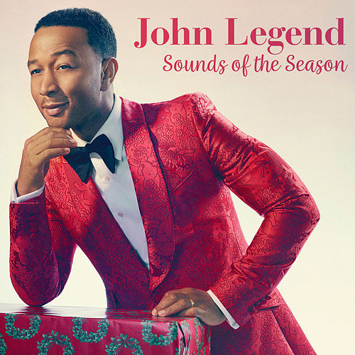 John Legend Collection: Sounds Of The Season von John Legend