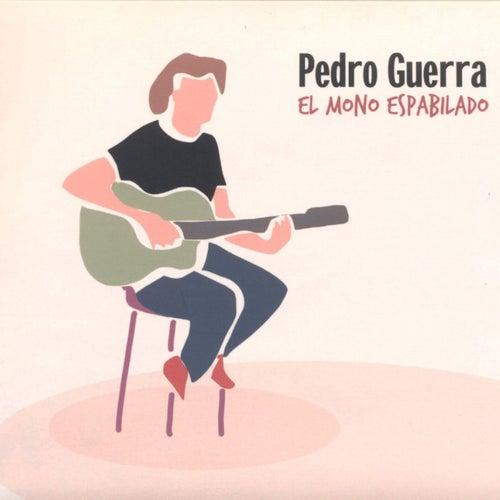 El Mono Espabilado de Pedro Guerra