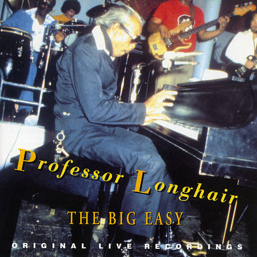 The Big Easy de Professor Longhair