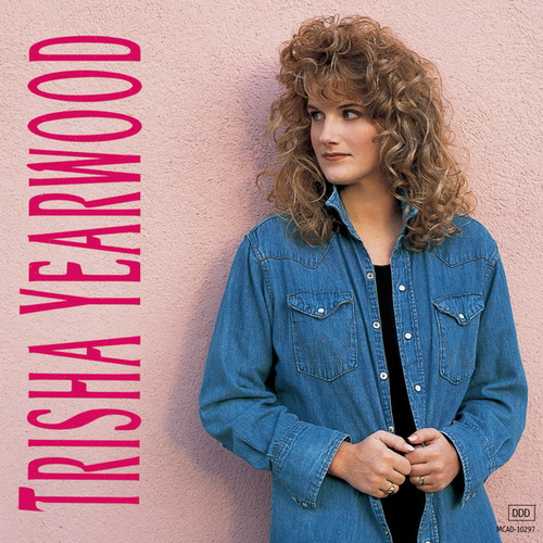 Trisha Yearwood by Trisha Yearwood