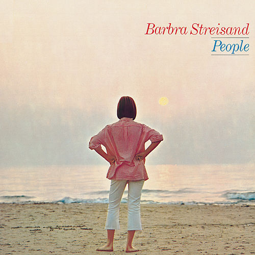 People di Barbra Streisand