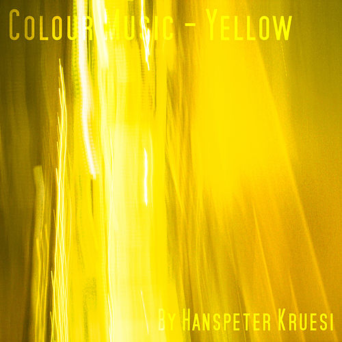 Yellow by Colourmusic